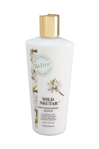 Wild Nectar - Body Souffle Lotion