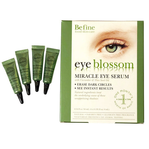 Eye Blossom Miracle Eye Serum