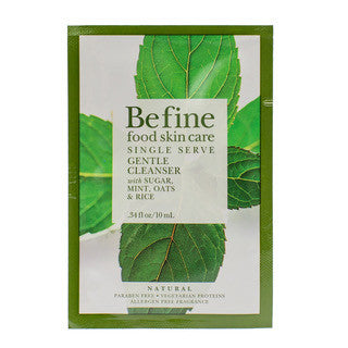 Gentle Cleanser Packette