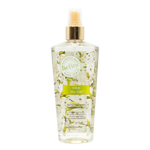 Wild Nectar - Fragrance Body Mist