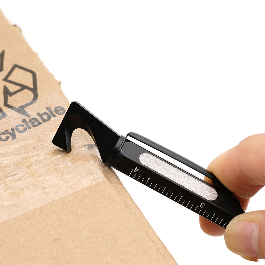 ATECH Multitool Pen 9-in-1 Box Cutter