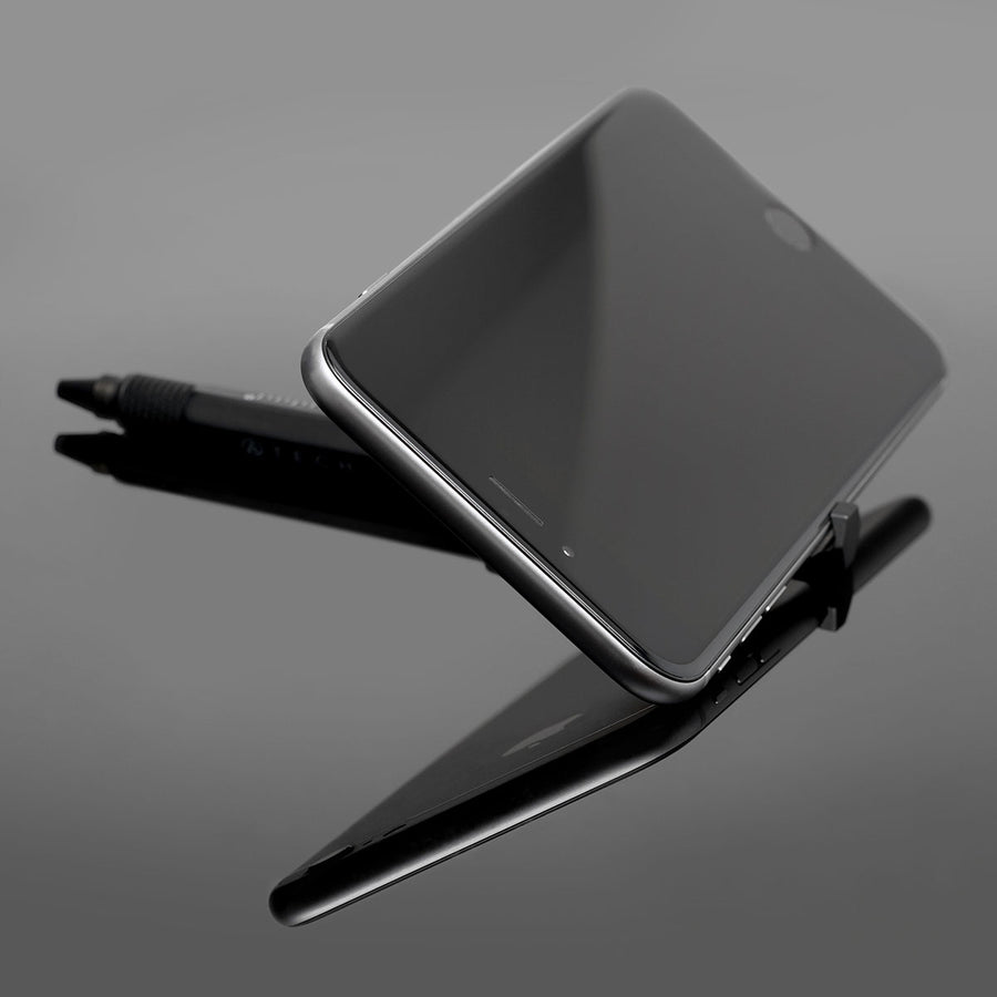 Multitool Pen 7-in-1 Phone Stand - Black - ATECH