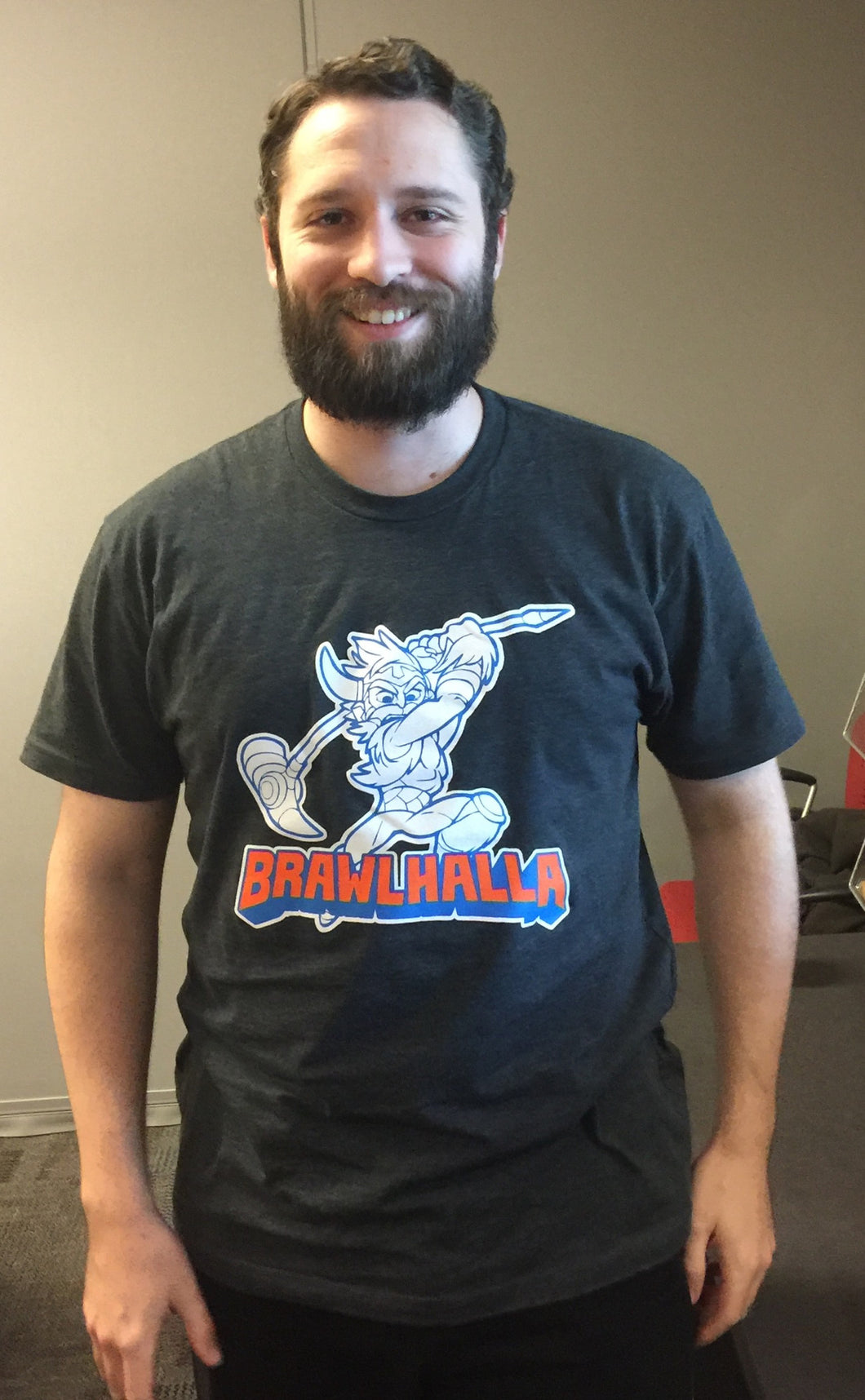 Official Brawlhalla T-Shirt