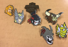 Brawlhalla Pin Series 1 Blind Box