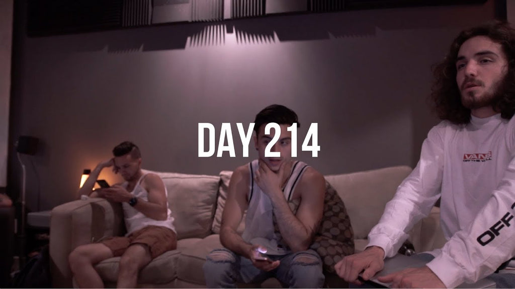 THIS IS THE PROCESS | RARE BREED | DAY 214