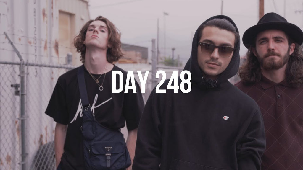 WE OUT HERE | RARE BREED | DAY 248
