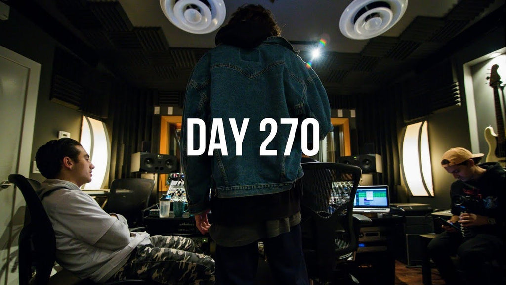 ITS BEEN A MINUTE | RARE BREED | DAY 270