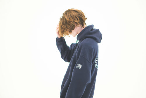 "The ""Breed"" Pullover"