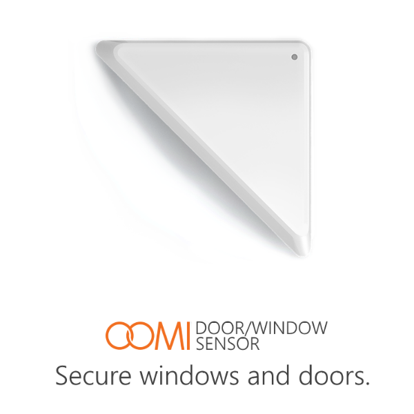Oomi Home -  Security Starter Kit