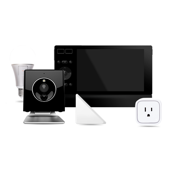 Oomi Home -  Automation Starter Kit