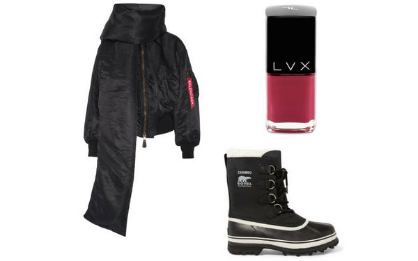 STAY WARM WITH LVX: YOUR WINTER STYLE GUIDE