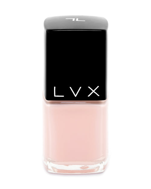 BARE - LVX Luxury Nail Polish