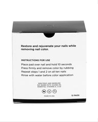 Nail Color Remover