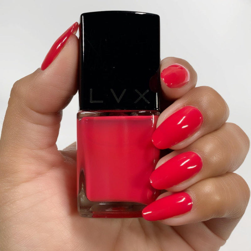 CERISE - LVX Luxury Nail Polish