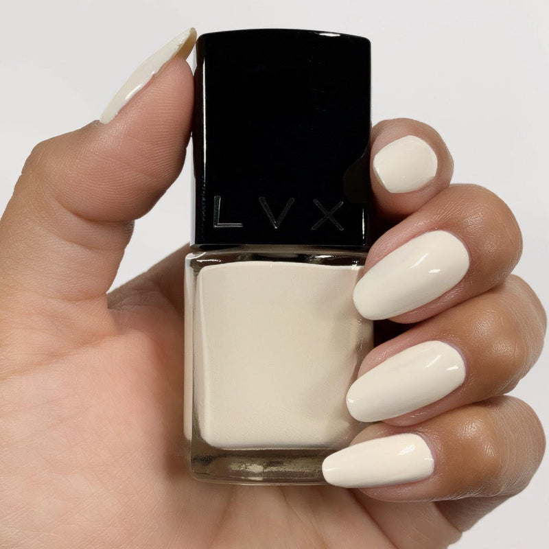 LACE - LVX Luxury Nail Polish