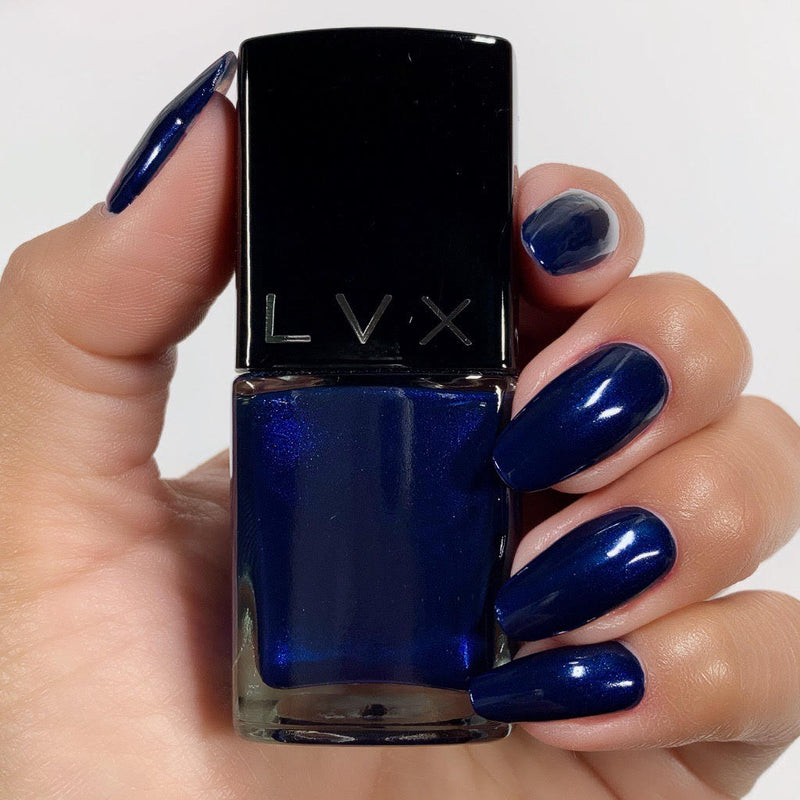 TRIBUTE - LVX Luxury Nail Polish