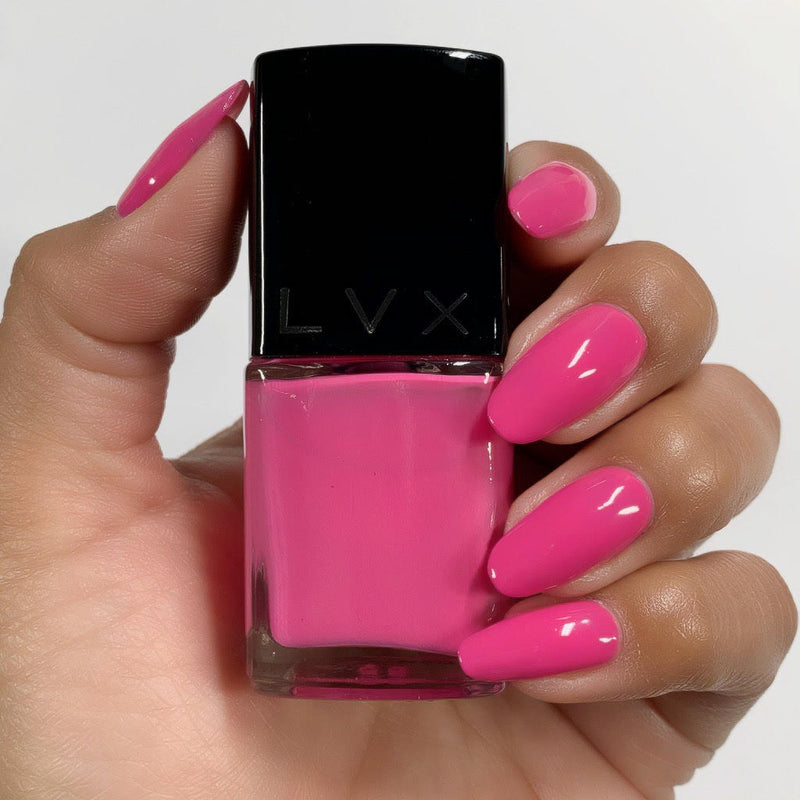VOYAGE - LVX Luxury Nail Polish