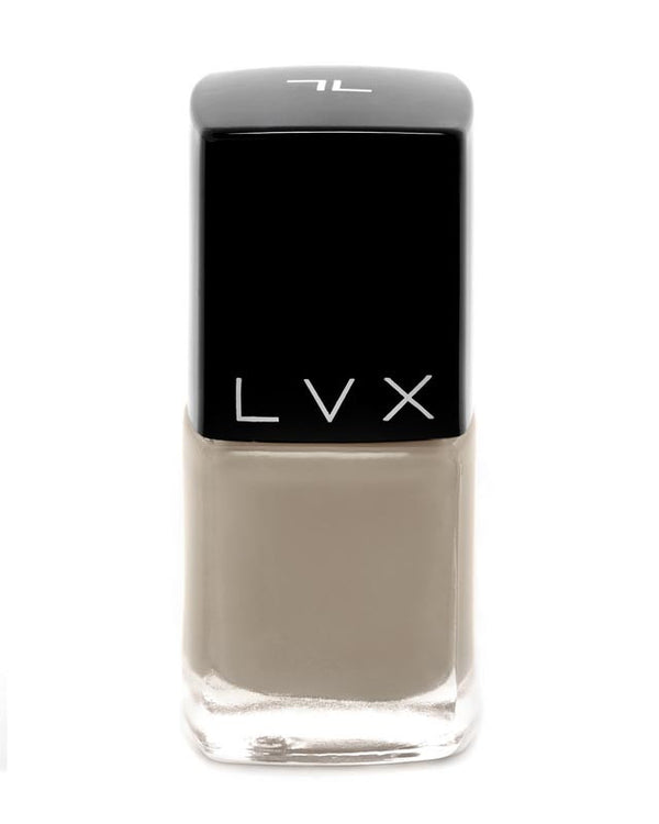 GREIGE - LVX Luxury Nail Polish