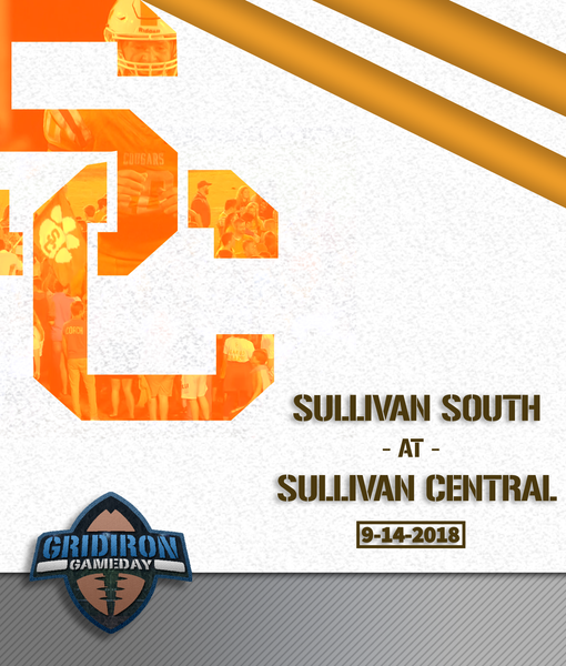 Sullivan South at Sullivan Central 2018