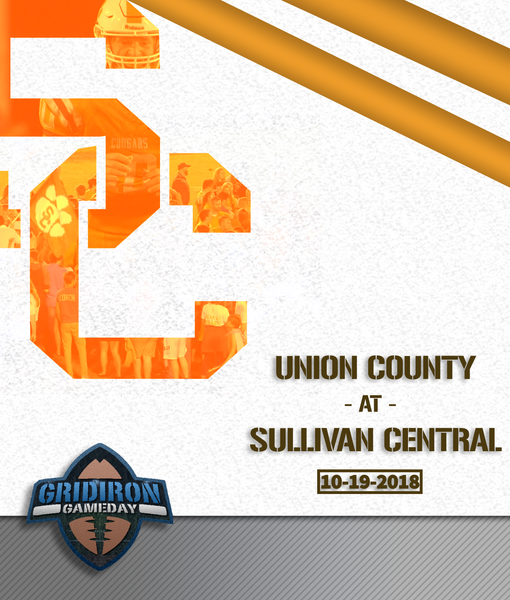 Union County at Sullivan Central 2018