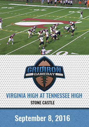 Virginia High at Tennessee High 2016