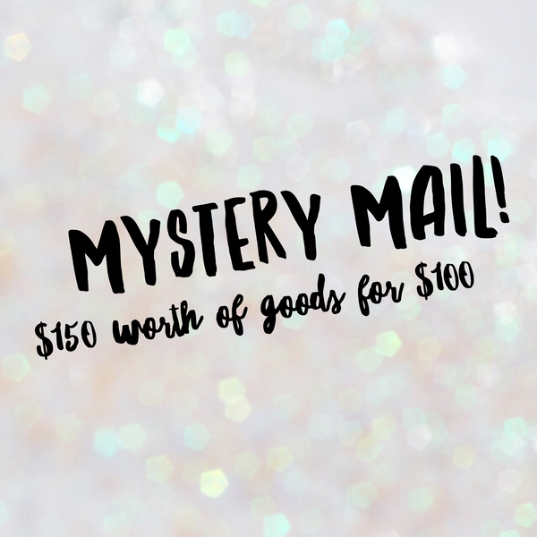 Mystery Mail!
