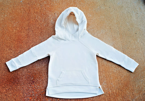 Classic Hoodie - Natural