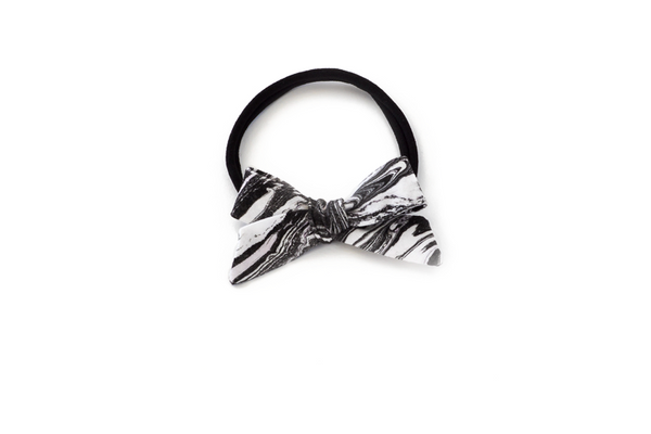 Etta Bow Headband