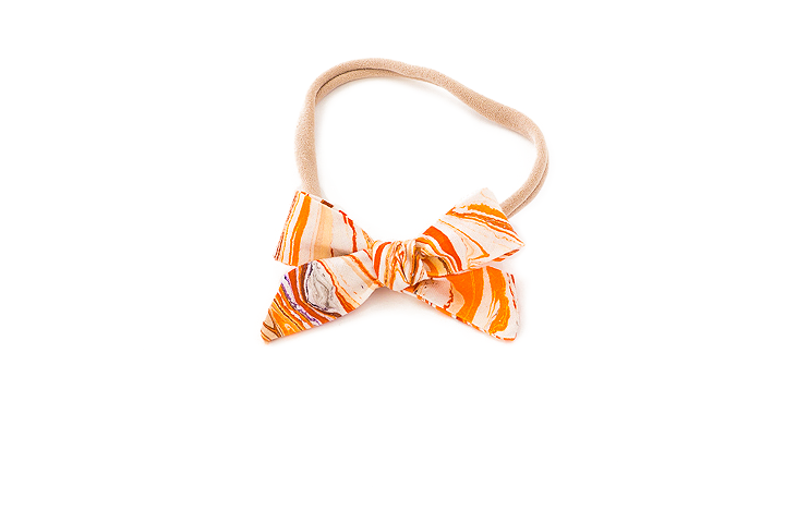 Millie Bow Headband