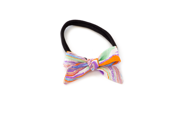 Angel Bow Headband
