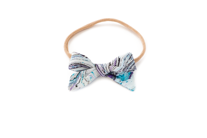 Nikki Bow Headband