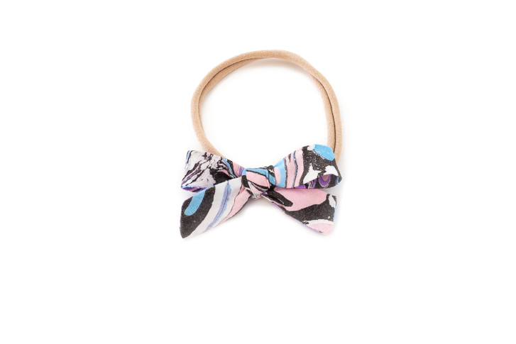 Tenley Bow Headband