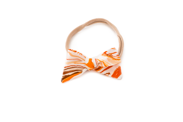 Gracie Bow Headband