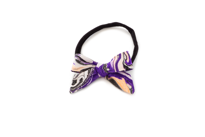 Gina Bow Headband
