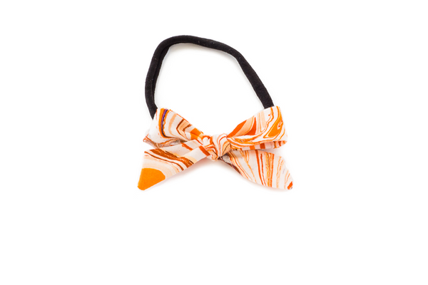 Michelle  Bow Headband
