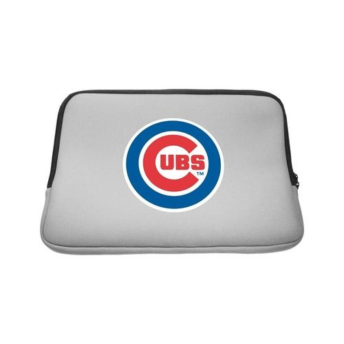 Chicago Cubs MLB Laptop Sleeve 15.6 Inch for Notebook PC & Macbook Pro