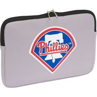 Philadelphia Phillies MLB Laptop Sleeve 15.6 Inch for Notebook PC & Macbook Pro