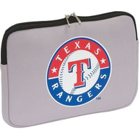 Texas Rangers MLB Laptop Sleeve 15.6 Inch for Notebook PC & Macbook Pro