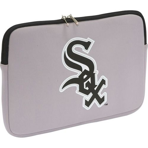Chicago White Sox MLB Laptop Sleeve 15.6 Inch for Notebook PC & Macbook Pro