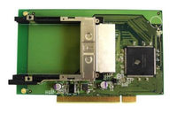 DIGIGEAR PCD-TP-202CS PCI Dual Rear Slot PCI1520-PDV CardBus PC/PCMCIA Card Reader