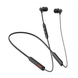 Psyc Active Max Wireless Noise-Cancelling IPX5 Water-Resistant Sports Magnetic Bluetooth Earphones/Headset (Handsfree Calling)