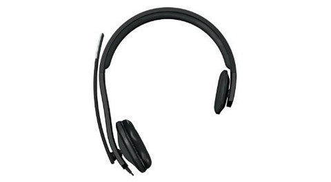 New Microsoft LifeChat LX-4000 Headset for Business Skype Meeting with Microphone 7YF-00001