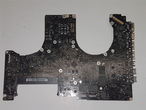 Apple Macbook Pro A1286 2008 2.4ghz 820-2330-A Logic Board 661-4834 Faulty Spare