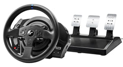 New Thrustmaster T300 RS GT Edition Steering Wheel and Pedal Set PC PS4 Console Game