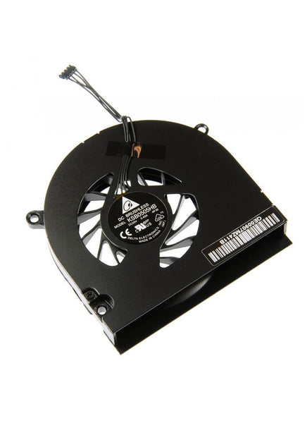 MacBook Pro A1342 A1278 2009-2011 CPU Cooling Fan KSB0505HB-8F36 Apple