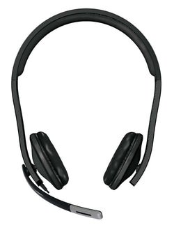 New Microsoft LifeChat LX-6000 Headset for Business Skype Meeting with Microphone 7XF-00001