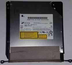 "Apple iMac A1225 24"" 2009 SuperDrive Hitachi GA11N DVD RW Optical Drive 678-0576"