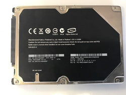 "Apple 160GB MHZ2160BH 020-6225 Macbook A1278 A1286 Hard Drive 2.5"" HDD (Refurbished)"