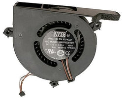 "Apple iMac A1224 20"" 2007 2008 620-3912 Optical DVD Drive Cooling Fan 620-4322 BA07620B12H-V"