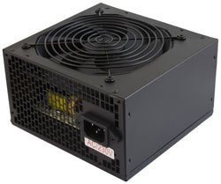 Sumvision PSU Power X3 ATX PC Gaming Power Supply Unit 800W Black 20+4 pin + Free Power Cable (SATA/Molex/6pin PCiE) 800 watt